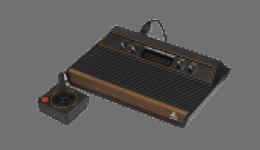 Atari 2600 online emulator