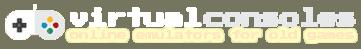Online emulators for old games | Virtual Consoles