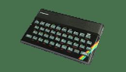 ZX Spectrum online emulator