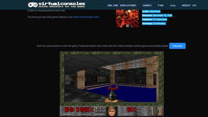 online playable retro games news