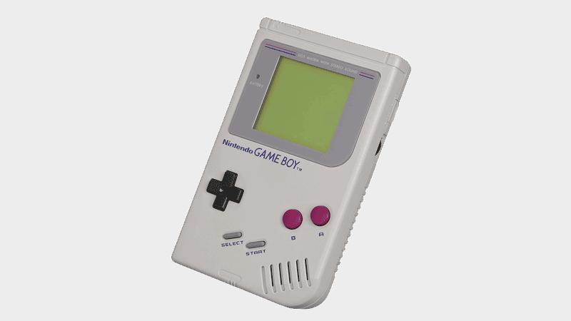 Gameboy online emulator