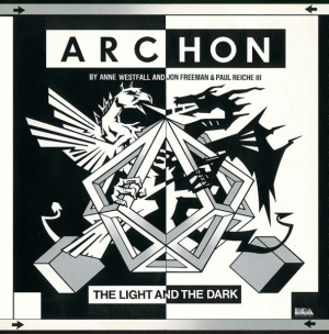 Archon online playable Commodore 64 game