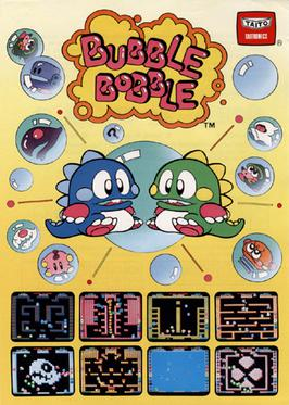 Bubble bobble online c64 game