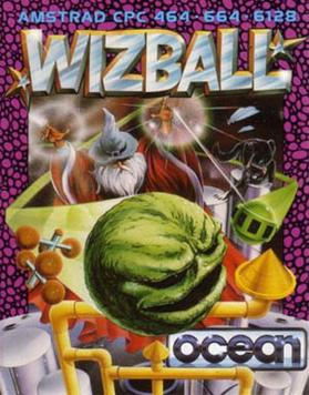 Wizball online playable C64 game
