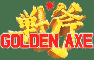 Golden Axe online playable MS-DOS game