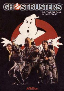 commodore 64 ghostbusters online game